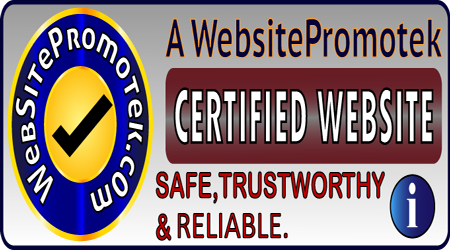 Website Promotion with WebsitePromotek